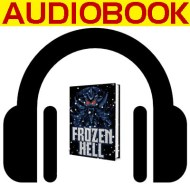 Frozen Hell audiobook