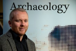 Gordon Noble Aberdeen University Archaeology