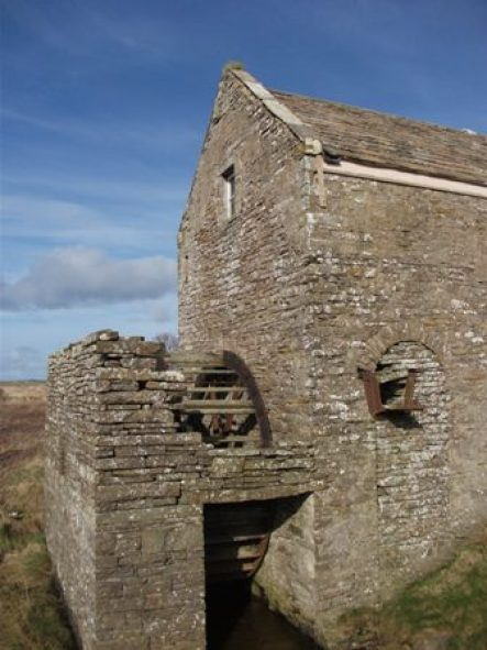 Mill Sands Bell