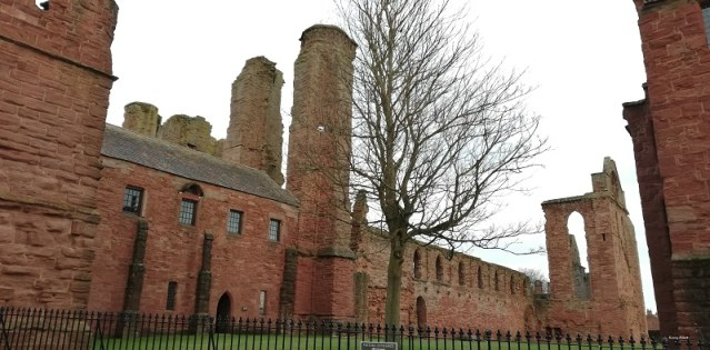 Arbroath Abbey 2 (3)