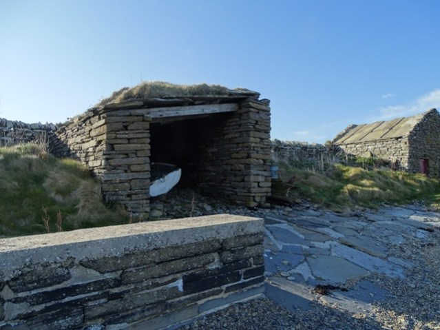 boat shed Rendall credit Bell
