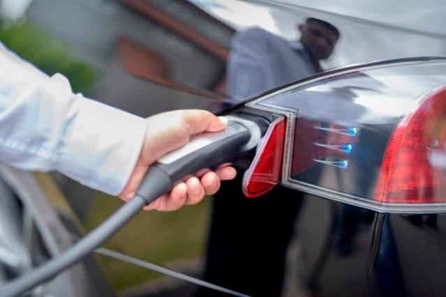 electric vehicle charging credit SSEN