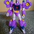 Transformer Nautica Headmaster from Titans Return