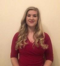 Mhairi Macfarlane University of Aberdeen graduate