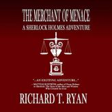 The Merchant of Menace audiobook