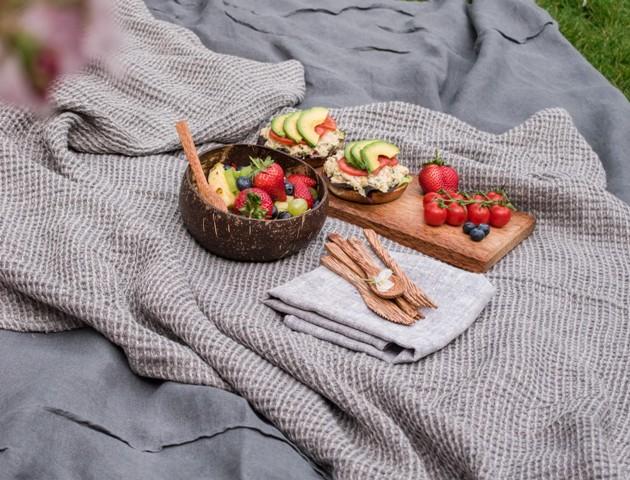 picnic fruit credit Heart Research UK