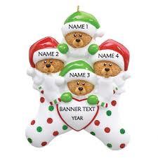 bear stocking 4