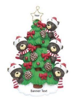 Bear tree 5