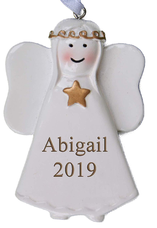 new Angel (gold star) sm
