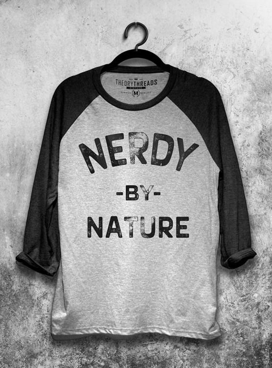 044---Nerdy