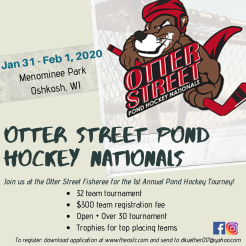 OTTER STREET POND HOCKEY NATIONALS (2)