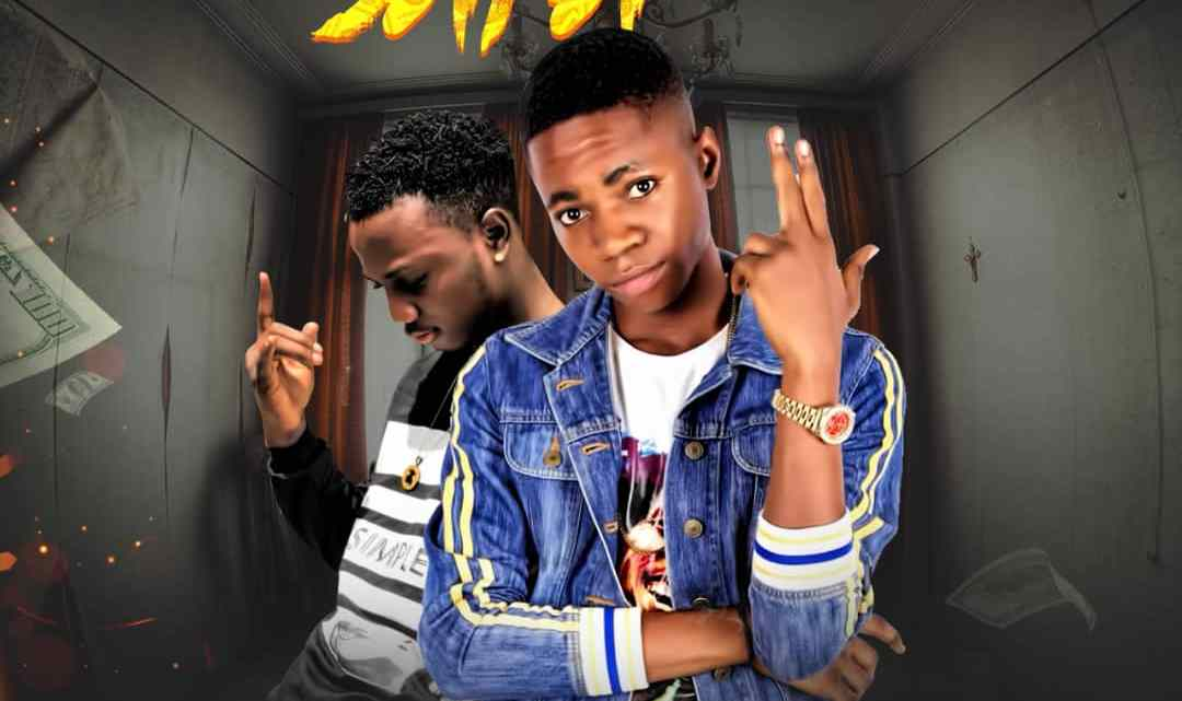 [OSMA 2019] Imobanty ft Tonnyphiz – Yapa (prod by Fizzybeat)