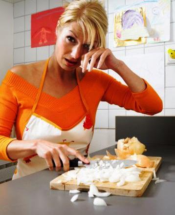 chopping-onions