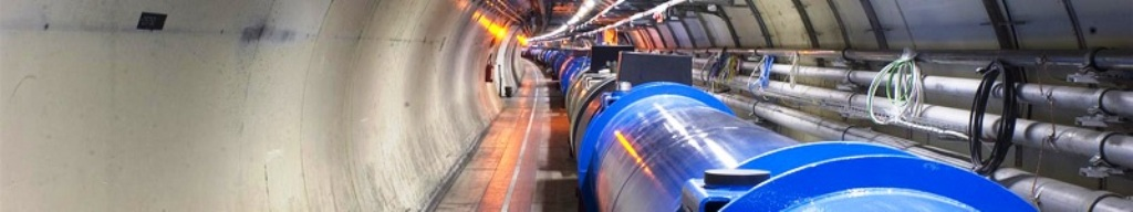 CERN the world's largest particle physics laboratory