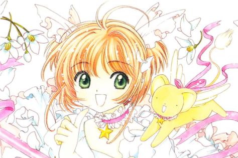 Manga Sakura