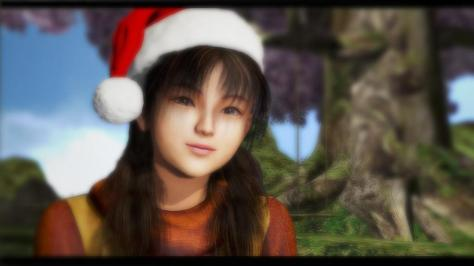 HAPPY BIRTHDAY SHENMUE