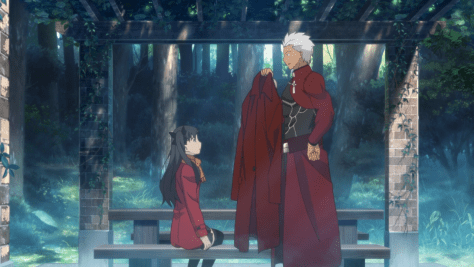 UNLIMITED JACKET WORKS