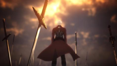 Unlimited...Blade Works