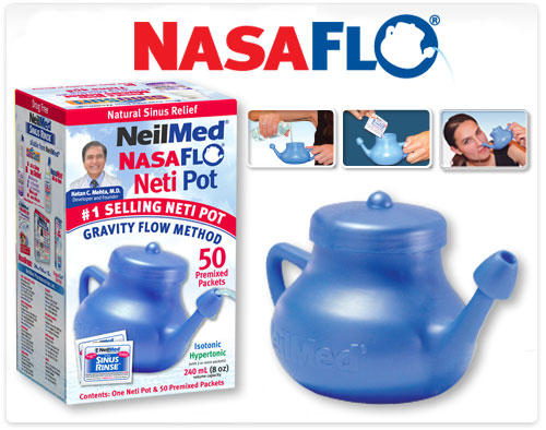 Beat Seasonal Allergies Naturally! - The Other Big O