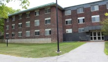 paltz dorms