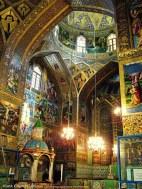 Esfahan - Vanak Cathedral 02