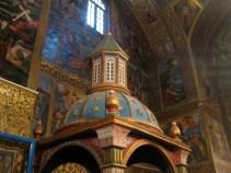 Vank Cathedral - New Julfa, Isfahan. Source: Wikimedia Commons