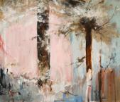 Farideh Lashai - Untitled