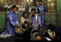 Iran, Esfahan - Vank Cathedral 003