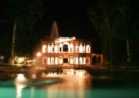 Shazdeh Garden (Bagh-e Shazdeh) in Mahan, Kerman Province, Iran - Photo: Wikimedia Commons