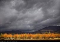 Kermanshah, Iran - Kermanshah, Kambadn in Autumn 02