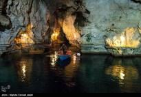 West Azerbaijan, Iran - Saholan Cave 06