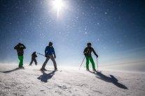 Tehran, Iran - Tehran, Tochal Ski Resort 16