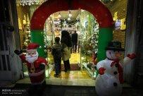 Iran Christmas 2015 -2