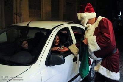 Iran Christmas 2015 -7