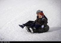 Alvares Ski Resort in Iran's Ardebil Province 05