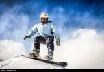 Alvares Ski Resort in Iran's Ardebil Province 09