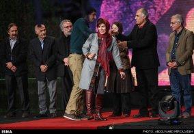 Iran Fajr Film Festival 2015 winners 3