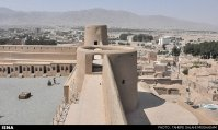 Iran Birjand Castle 1424435995596_isna-7