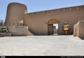 Iran Birjand Castle 1424436707192_isna-24