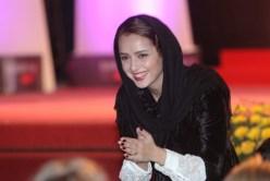 Iranian actress Taraneh Alidoosti 3