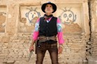 Heidari, Kamran - Film 2012 - My name is Negahdar Jamali and I make westerns 15