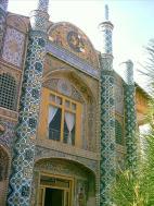 North Khorasan, Iran – Bojnord, Mofakham Mirror House 02