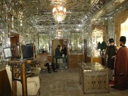 North Khorasan, Iran – Bojnord, Mofakham Mirror House 06