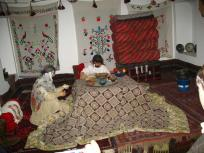 North Khorasan, Iran – Bojnord, Mofakham Mirror House 08