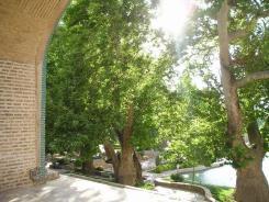North Khorasan, Iran – Bojnourd, Besh Qardash 02