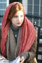 Roshanak Gerami Iranian Actress 4