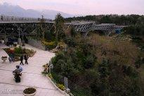 Tehran, Iran - Tabiat pedestrian bridge 06