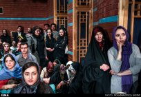 Tehran, Iran - Tehran Design Week 2015 - 05 - photo by M. Nadimi for ISNA