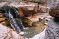 North Khorasan, Iran – Bojnourd, Hamid Waterfall 5