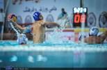 Water polo - 2015 FINA Development Trophy in Tehran - Iran-Uruguay - Final match